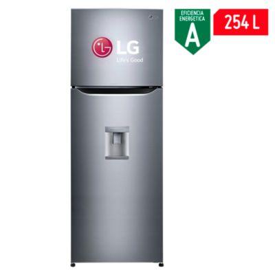 Refrigeradora GT29WPPK 254L