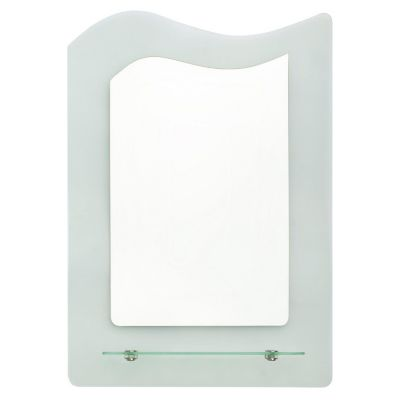 Espejo  Milan 56 x 40 cm