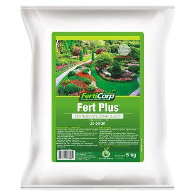 Ferti Plus 20-20-20 / 5 kg