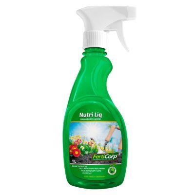 Fertilizante líquido 1 L