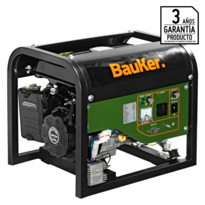 Generador a Gasolina 1200W 4T GG1500