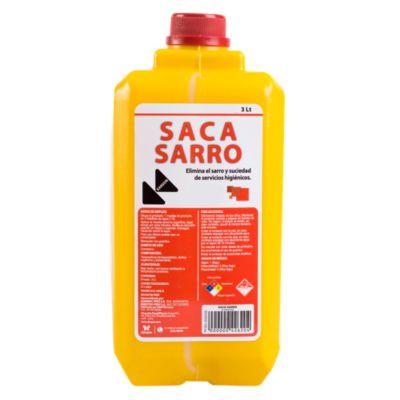 Saca Sarro Galón 3 L