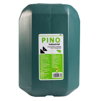 Desinfectante Pino Industrial 19 L