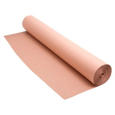 Rollo de cartón corrugado 5 kg
