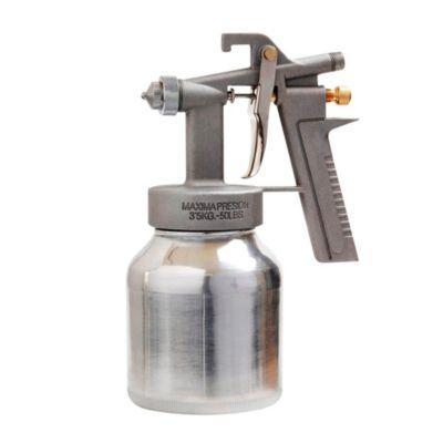Pistola baja presión