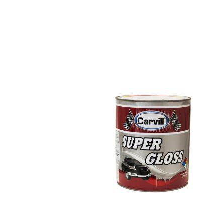 Súper Gloss blanco 1 gl