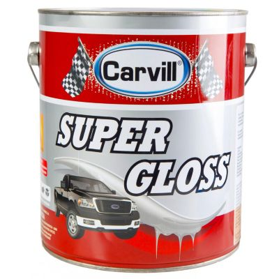 Super gloss negro 1 gl