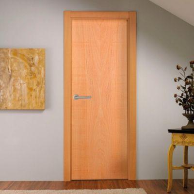 Puerta Vanela HDF 65 x 207 x 4
