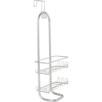 Organizador ducha clásico cromado