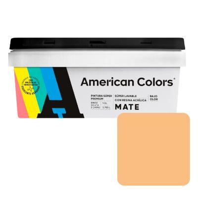 Látex Mango Mate 4 L