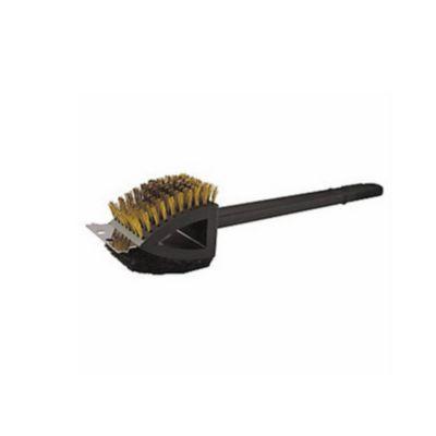 Cepillo para limpiar parrilla 37.5 cm