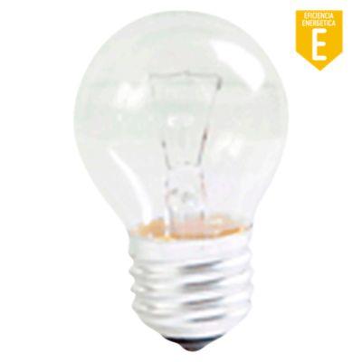 Foco Incandescente A60 E27 100W Luz Amarilla