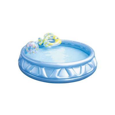 Piscina Inflable 188x46cm