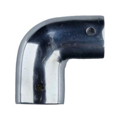 Codo de Aluminio de 3/4''