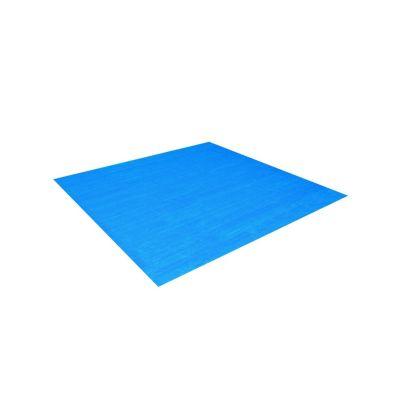 Cubrepiso de piscina redonda 3.55m