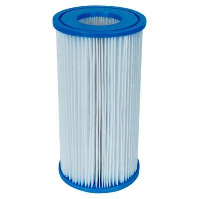 Cartucho para Filtro 10.7 x 20.5 cm Azul / Blanco