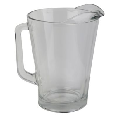 Jarra de vidrio México 1.75 L