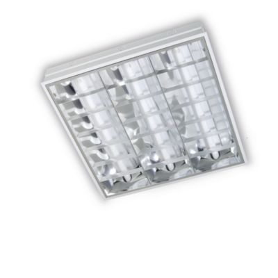 Equipo fluorescente 18 W