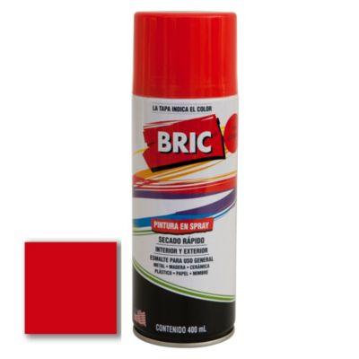 Spray rojo 13oz