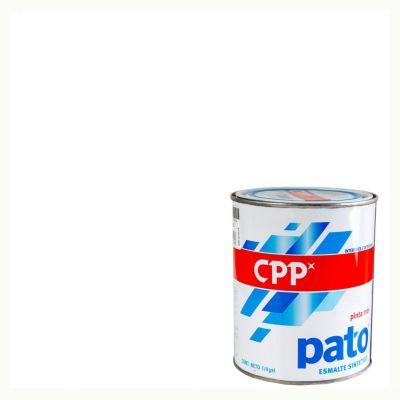 Esmalte sintético Pato blanco 1 gl