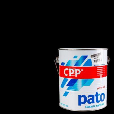 Esmalte Sintético Pato Negro 1 gl