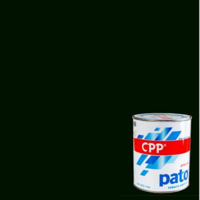 Esmalte Sintético Pato Negro 1/4 gl