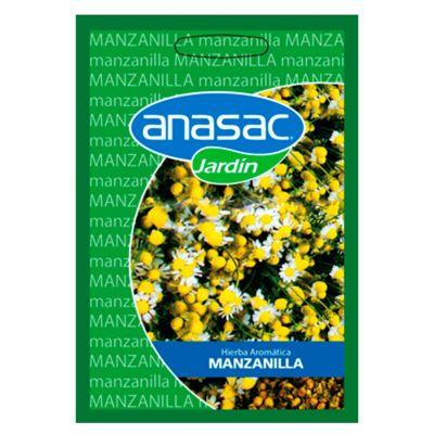 Manzanilla en sobre