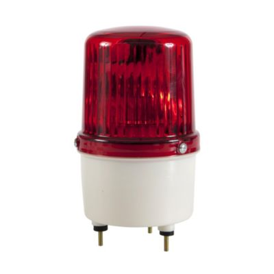 Circulina Peligro Rojo 220 V