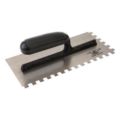 Plancha Dentada Metal