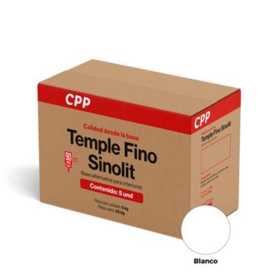 Temple Fino Sinolit 5 kg