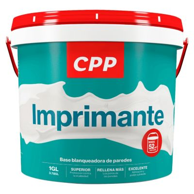 Base Imprimante blanco 1 gl