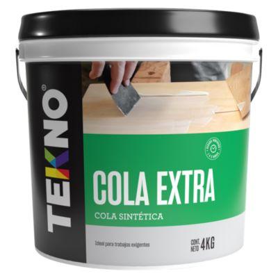 Cola sintética Extra 4Kg