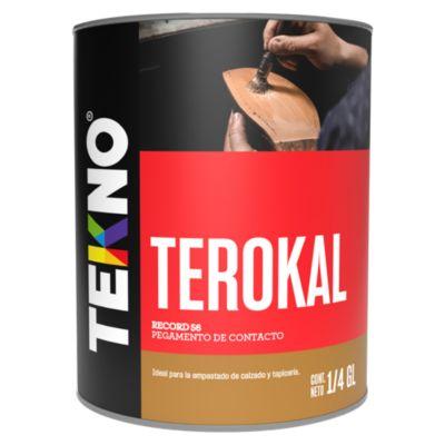 Adhesivo Terokal  Record 1/4 gl