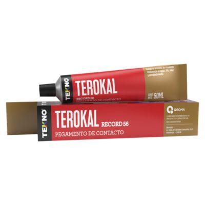 Adhesivo Terokal Record 50 ml