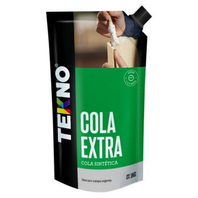 Adhesivo Sintético Teknocola Extra 1L