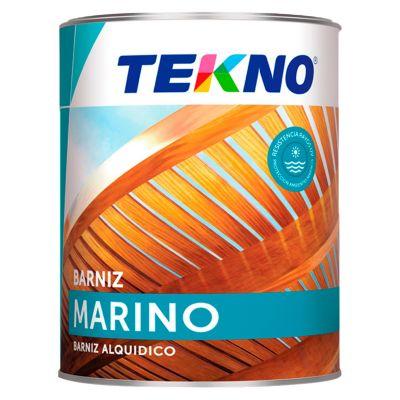 Barniz Marino Transparente 1/4 gl