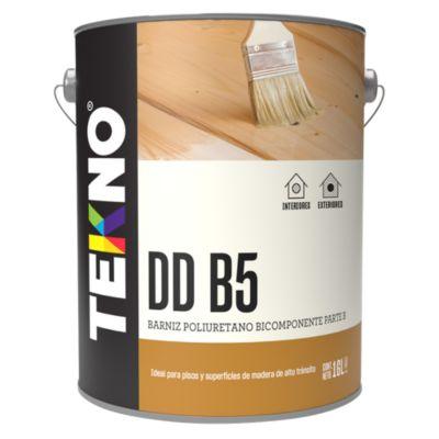Barniz DD B5 Transparente 1 gl