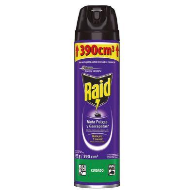 Insecticida matapulga 309 gr