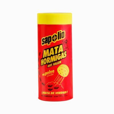 Insecticida matahormigas 100 gr