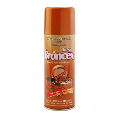 Broncex spray 230 ml