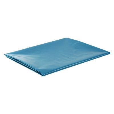 Manta Plástica 4x5 m Azul