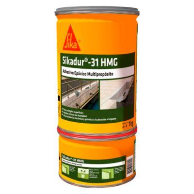 Adhesivo sikadur 31 / 1 kg