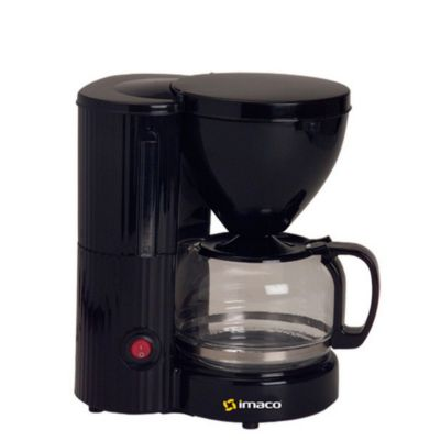 Cafetera eléctrica ICM-608