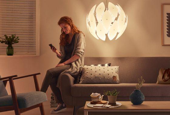 Smart Volume una lámpara decorativa para cada espacio