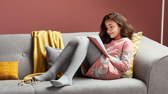 EyeComfort iluminación ideal para la lectura