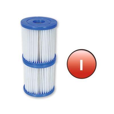 Set de 2 cartuchos filtro 1135 L/h