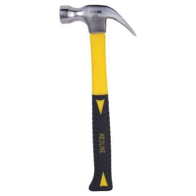 Martillo carpintero 8 onzas