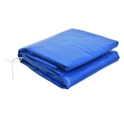 Cobertor para piscina rectangular 259 x 170 cm