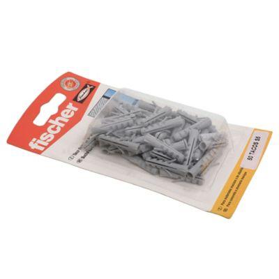 Tarugo de nylon por 50 unidades