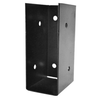 """Caja fija para tirante ángulo interior con agujeros 2 x 5"""""""